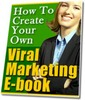 Thumbnail How to Create Your Own Viral Marketing E-Book
