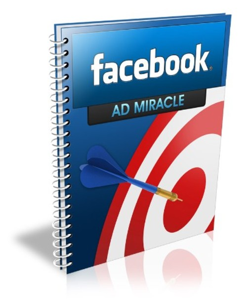 Product picture Facebook Ad Miracle - Tips to Help You Get Started